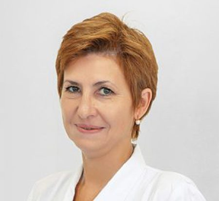 Абелевич Ирина Викторовна