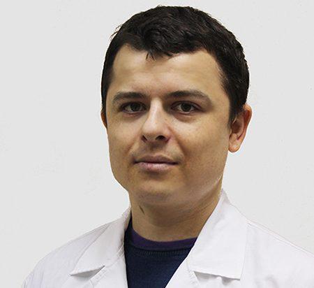 Абелевич Михаил Александрович