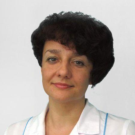 Антипенко Лариса Анатольевна