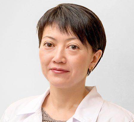Баймашева Марина Асымовна
