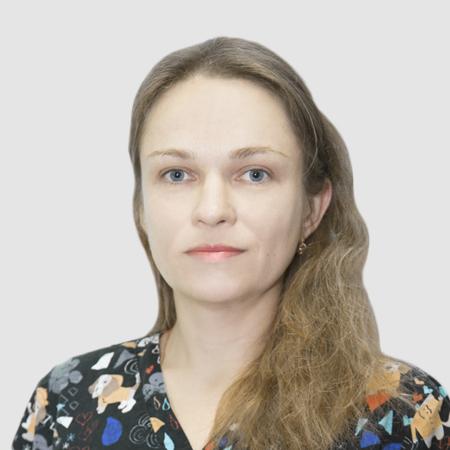 Бердникова Мария Евгеньевна