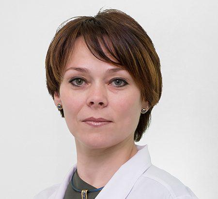 Буренина Наталья Александровна