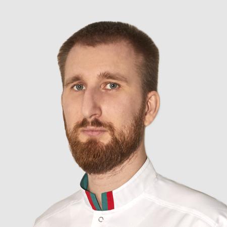 Добронец Виктор Вадимович