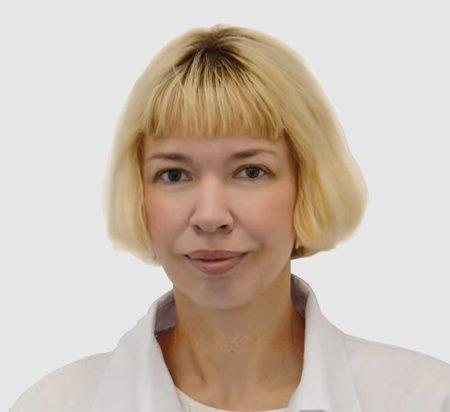 Емельянова Валерия Владимировна