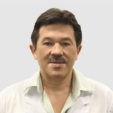 Гальперин Евгений Вадимович