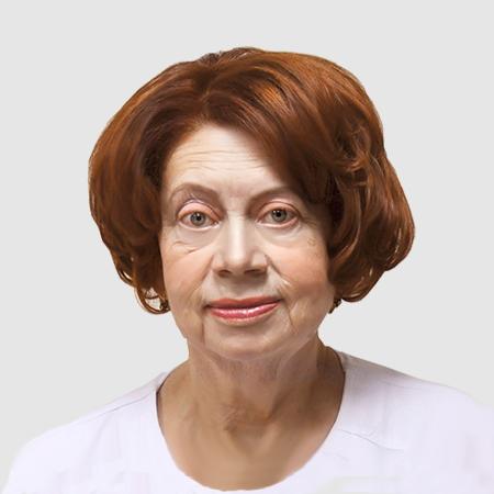 Горькова Ирина Владимировна
