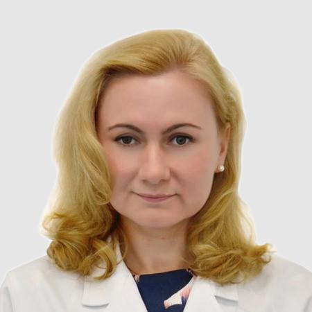 Китаева Ирина Ивановна