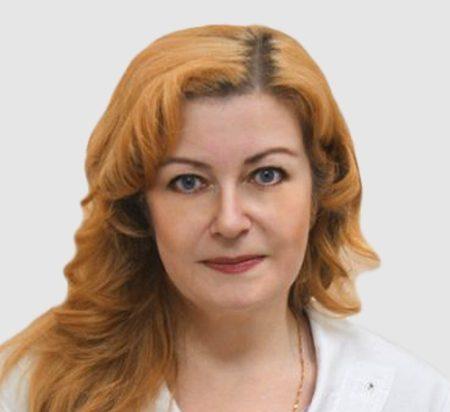 Князева Маргарита Александровна