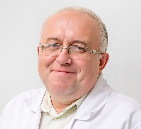 Коньков Игорь Петрович