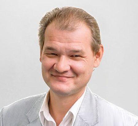 Коровкин Александр Владимирович