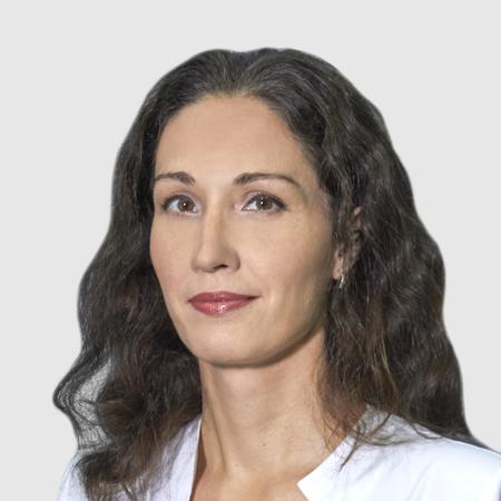 Корсакова Любовь Александровна