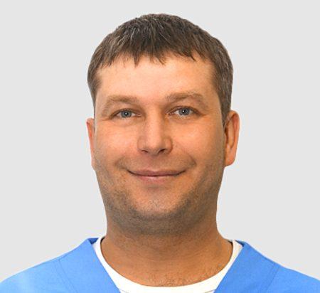 Легошин Илья Васильевич