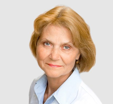 Малышева Елена Борисовна