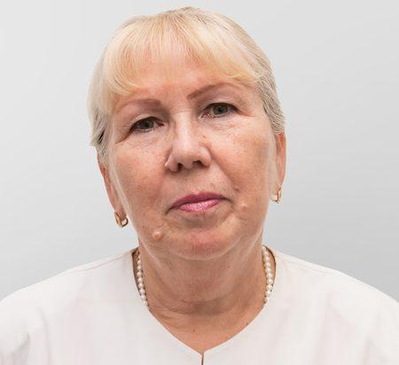 Ракова Галина Николаевна