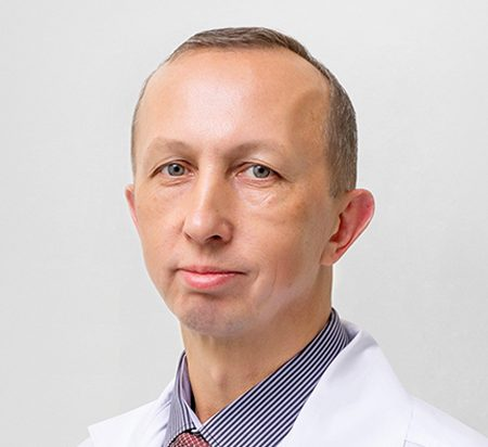Репин Андрей Адольфович