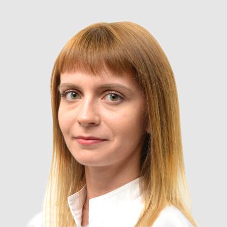Шабанова Марина Николаевна