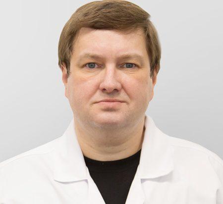 Шамин Вадим Владимирович