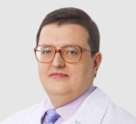 Шебунин Максим Викторович