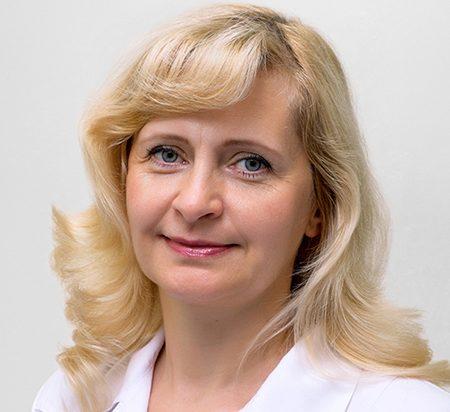 Шевченко Наталья Львовна