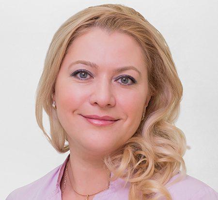 Шевченко Татьяна Николаевна