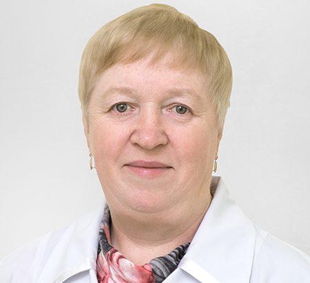Смирнова Светлана Игоревна