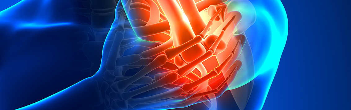 МРТ локтевого сустава