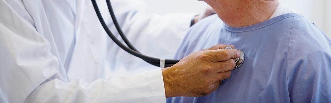 Пульмонолог