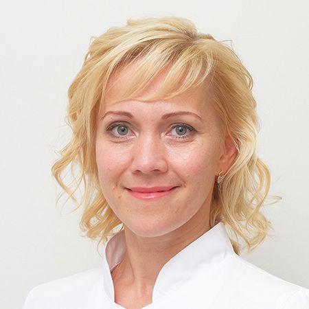 Блохина Елена Николаевна