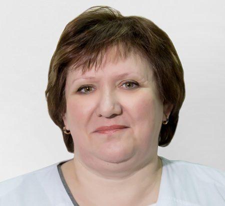 Калишина Надежда Николаевна