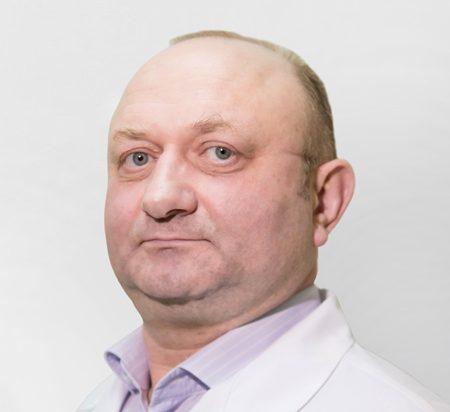 Козачук Павел Николаевич