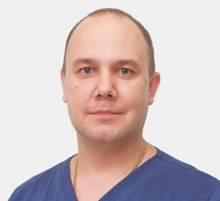Кудрявцев Юрий Михайлович