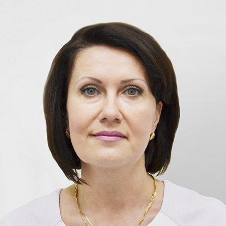 Батанова Светлана Игоревна