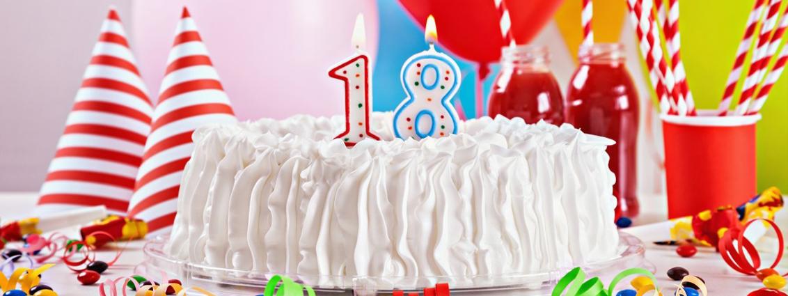 Медицинский центр «Тонус» отмечает День Рождения – нам 18 лет!