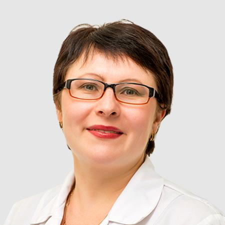 Баныкина Ирина Владимировна