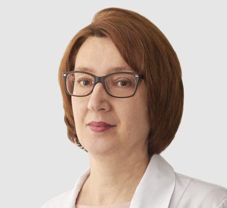 Белова Ольга Александровна