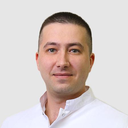 Белозеров Григорий Андреевич