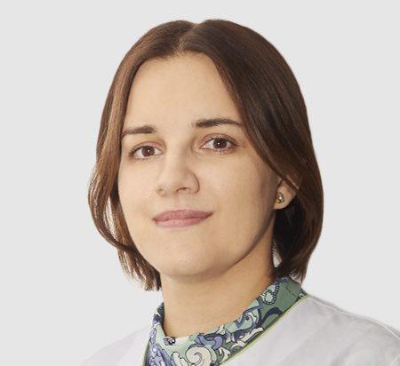 Бердникова Людмила Вячеславовна