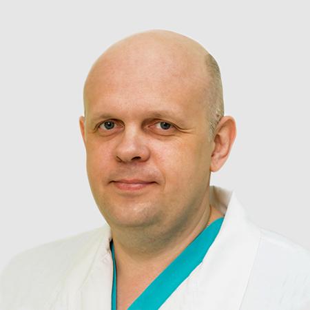 Чирков Алексей Владимирович