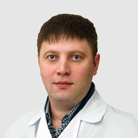 Цветков Алексей Валерьевич