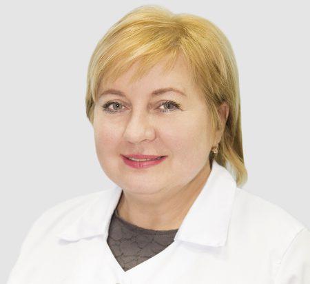 Дубровская Марина Анатольевна