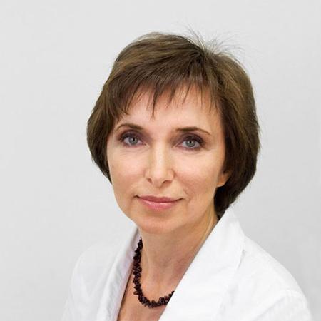 Егорская Елена Юрьевна