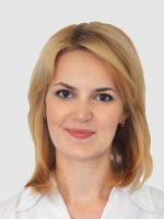 Ельшина Оксана Дмитриевна