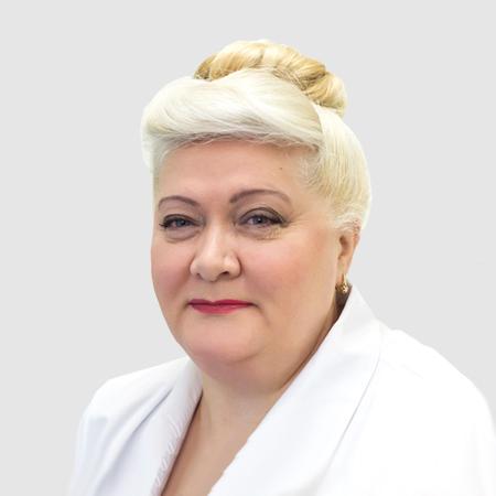 Ермолаева Маргарита Валентиновна