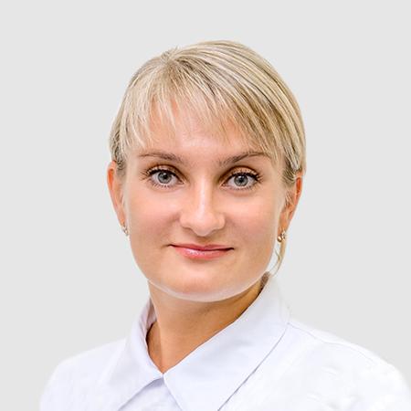 Глебова Олеся Васильевна