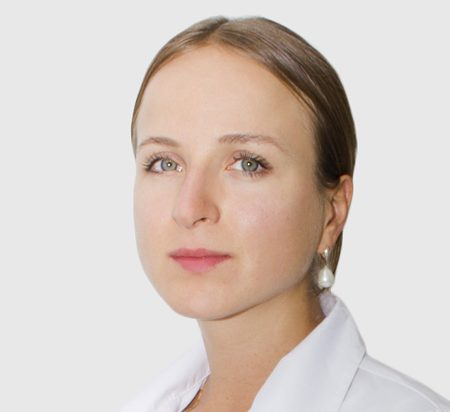 Голованова Дарья Сергеевна