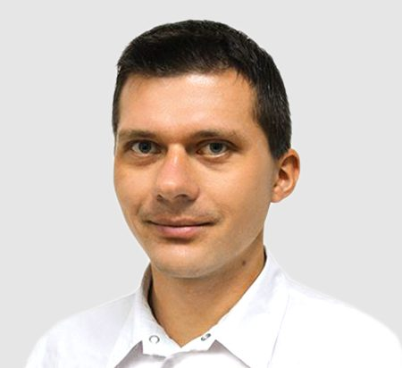 Горев Виталий Владимирович