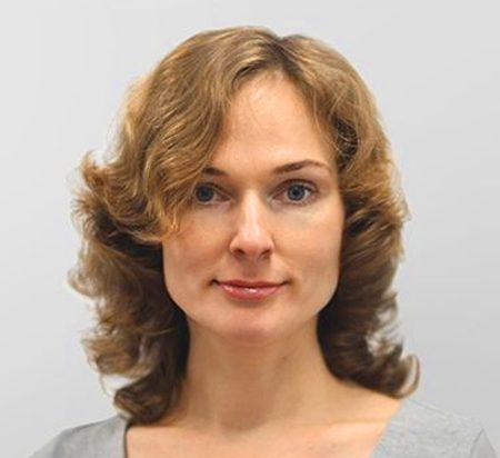 Гречина Алёна Валерьевна