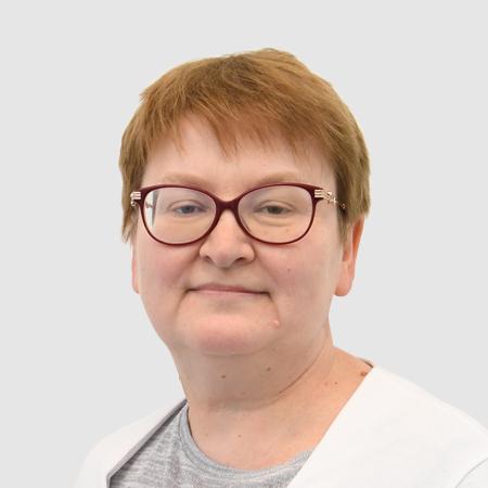 Грунина Елена Андреевна