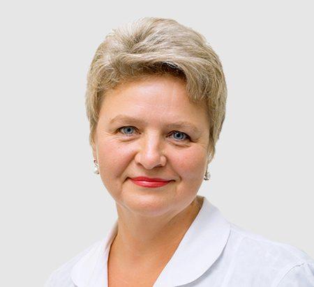 Яворская Ирина Александровна