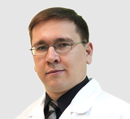 Каракозов Сергей Николаевич